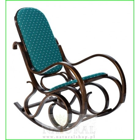 Fotel bujany F4