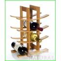 Regał na wino