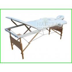 Łóżko do masażu 4 strefy