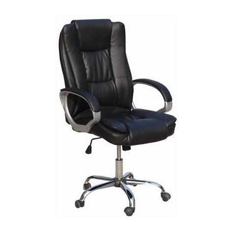 Fotel Biurowy 3115 Black