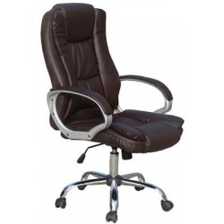 Fotel Biurowy 3115 Brown