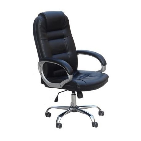 Fotel Biurowy 7365 Black