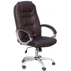 Fotel Biurowy 7365 Brown