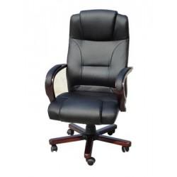 Fotel Biurowy 2090 Black