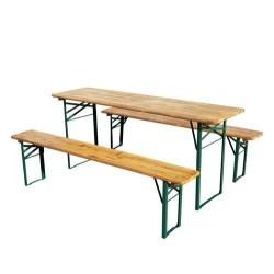 Stół Ogrodowy - Piwny stół