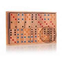 Domino Doppel 6
