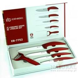 Zestaw noży ceramicznych
