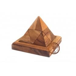 Puzzel 3D Wielka Piramida