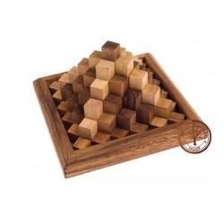 Puzzle 3D Piramida Cheopsa