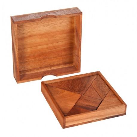 Tangram Kwadrat
