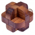 Puzzle 3D Kostka G174