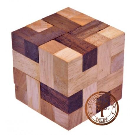 Puzzle 3D Blok