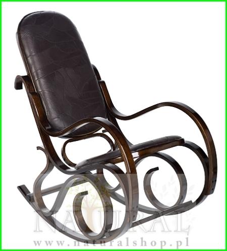Fotel bujany F1