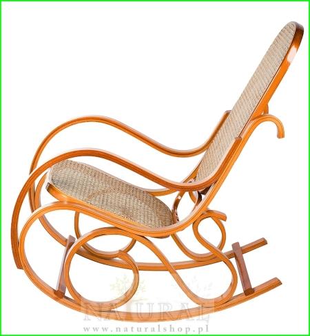 Fotel bujany F2