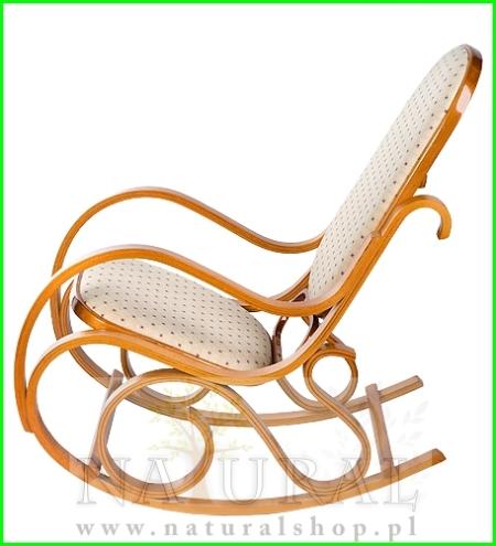 Fotel bujany F3
