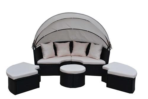 Sofa tarasowa - meble - sklep - Naturalshop.pl