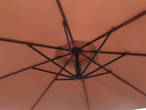 Parasol Ogrodowy - sklep - Naturalshop.pl