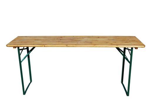 Stół Imprezowy - składany - sklep - Naturalshop.pl