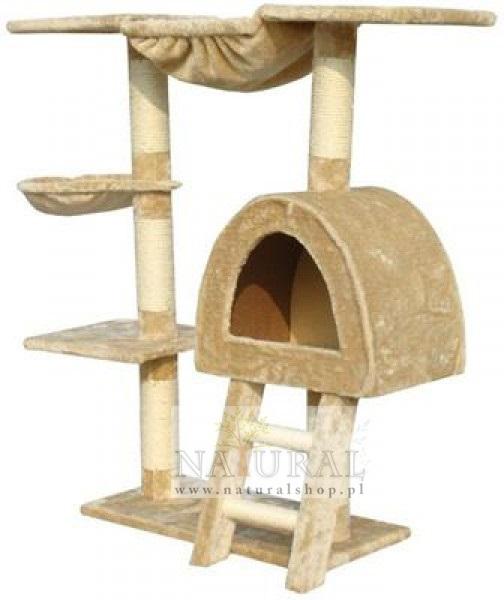 Drapak dla kota - sklep - naturalshop.pl
