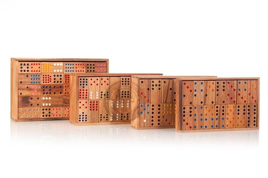 Domino Drewniane - sklep - GryDrewniane.eu