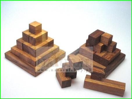 Puzzle 3D od naturalshop.pl