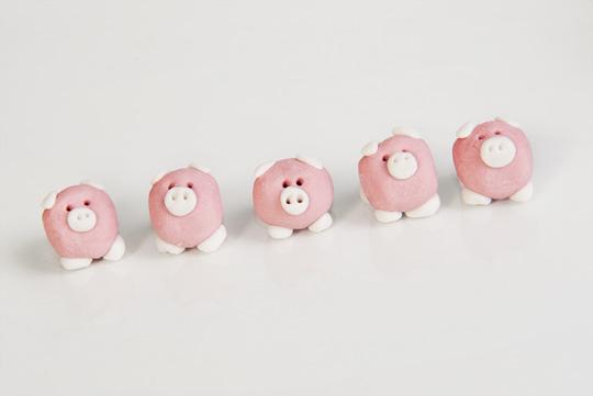Gra planszowa - Pig Hol - sklep - GryDrewniane.eu