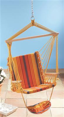 Hamak - krzesełko - sklep - Naturalshop.pl
