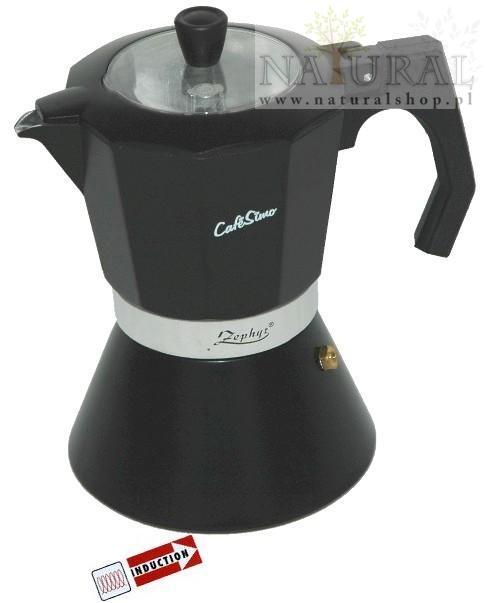 Kawiarka do kawy - sklep - Naturalshop.pl