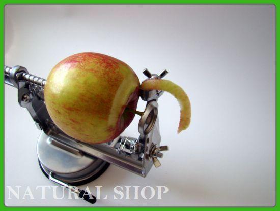 Obieraczka do jabłek - sklep - Naturalshop.pl
