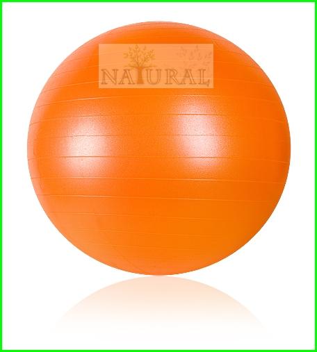 piłka pomarańczowa