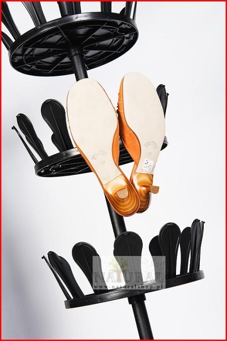 Regał obuwniczy R6