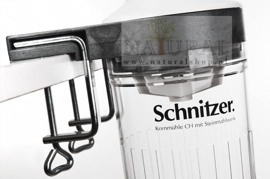 Młynek do mielenia Schnitzer CH - od Naturalshop.pl