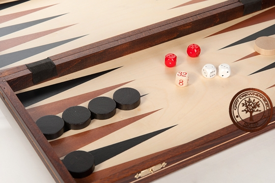 Szachy Turniejowe, backgammon - sklep - Grydrewniane.eu