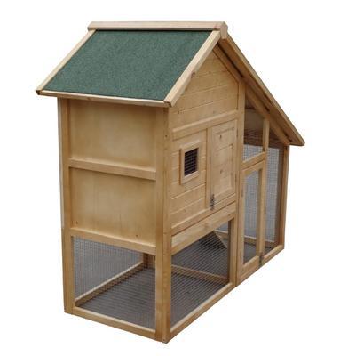 Domek dla gryzoni - klatka - wybieg - sklep - naturalshop.pl