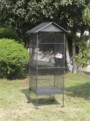 Klatka dla ptaków - woliera - sklep - Naturalshop.pl