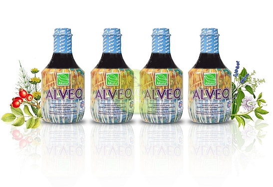 Alveo Grape karton od naturalshop.pl