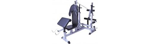 Urządzenia na siłownię