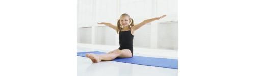 Gimnastyka i sport